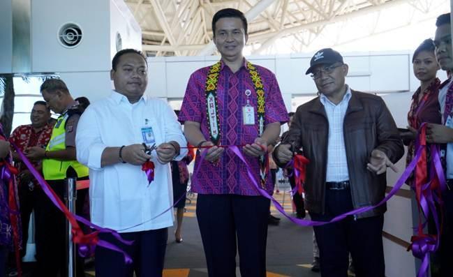 Batik Air Resmikan Rute Baru Domestik Pertama dan Satu-satunya Maskapai Layani Jakarta ke Berau 1