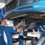 Biaya Perawatan SUV SUZUKI XL7 Selama 5 Tahun Hanya Rp3.800 Per Hari