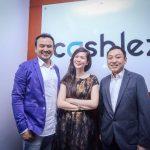 Cashlez Fokus Bantu UMKM di Indonesia