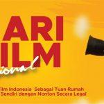 Peringati Hari Film Nasional, Mendikbud Ajak Para Sineas Makin Kreatif dan Inovatif