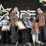 Holding Perkebunan Nusantara Raih Penghargaan Emerging Industry Leader Pada BPEA 2020