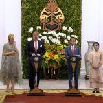 Indonesia-Belanda Teguhkan Komitmen Kerja Sama di Sejumlah Bidang dengan Prinsip Saling Menguntungkan