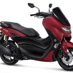 Kata Milenial Tentang All New NMAX 155 Connected/ABS di Java Jazz 2020