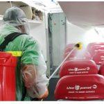Kebersihan dan Sterilisasi Pesawat Wings Air Ditingkatkan – Upaya Memastikan Keselamatan dan Keamanan Penerbangan