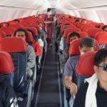 Lion Air Group Implementasikan Pengaturan Sistem Jarak Aman