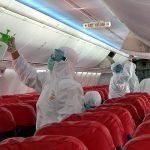 Lion Air Sterilisasi Seluruh Pesawat Operasional Sesuai Standar Internasional