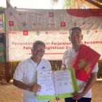 Meriahkan Festival Budaya Pasola 2020, LinkAja Kembangkan Ekosistem Digital di Bagian Timur Indonesia