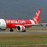 Penerbangan AirAsia QZ 556 tanggal 19 Maret 2020