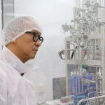 Perkuat Struktur Industri Farmasi, Kemenperin Dorong Riset Berbasis Inovasi