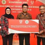 Persi dan Unilever Indonesia Diskusikan Kewaspadaan Rumah Sakit dan Masyarakat Dalam Hadapi Potensi Penyebaran Virus Covid-19