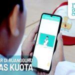 Respon Covid-19, XL Axiata dan Indosat Ikut Gratiskan Kuota Internet untuk Akses Belajar di Aplikasi Ruangguru