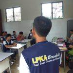 Wahana Serius Berikan Dukungan Pendidikan Lembaga Pembinaan Khusus Anak