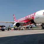 AirAsia Bantu Repatriasi WN Filipina