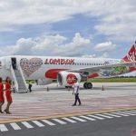 AirAsia Kerahkan Armada Layani Penerbangan Charter