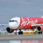 AirAsia Sediakan Kompensasi Fleksibel untuk Semua Tiket dengan Jadwal Keberangkatan Hingga 30 Juni 2020
