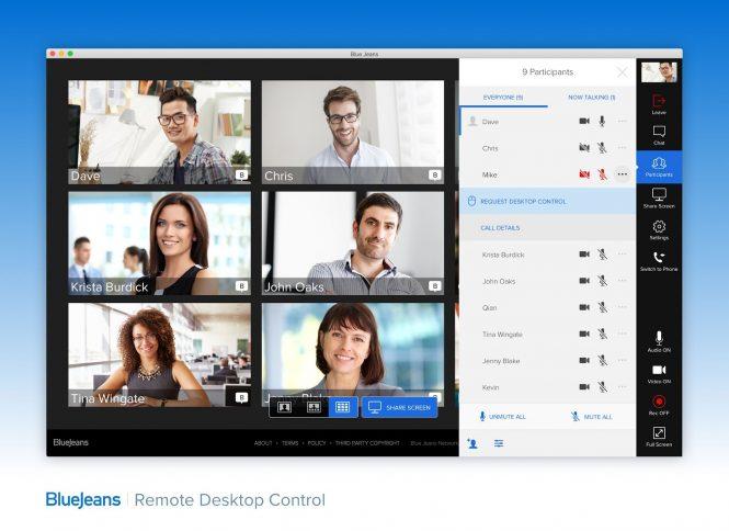 Memaksimalkan Komunikasi dengan Layanan Video Conference 2