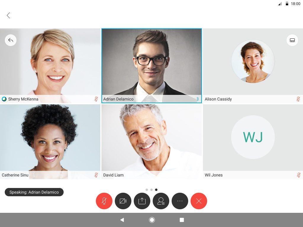 Memaksimalkan Komunikasi dengan Layanan Video Conference 3