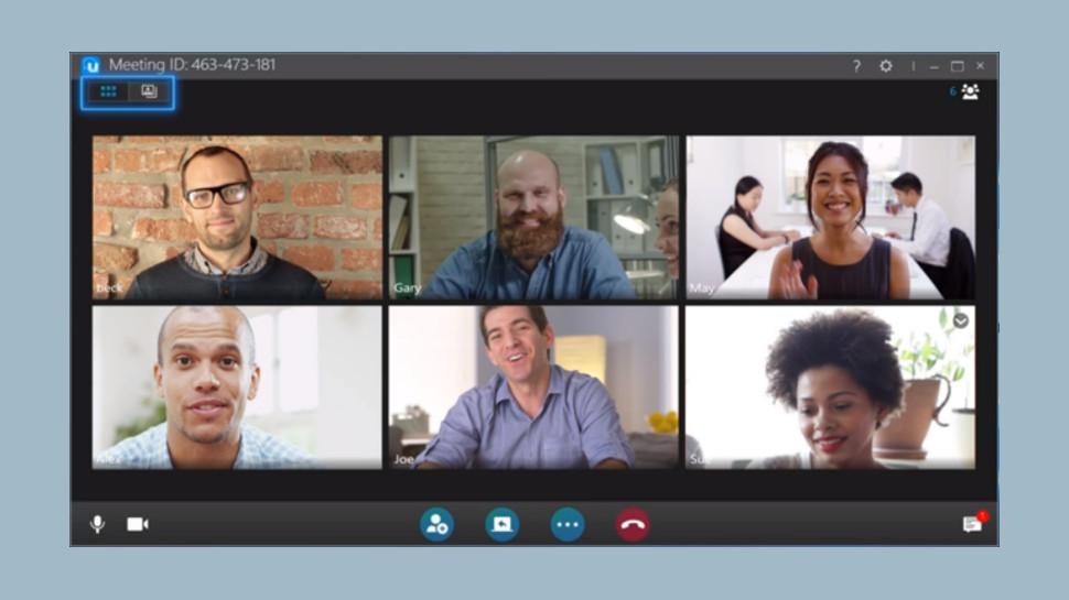 Memaksimalkan Komunikasi dengan Layanan Video Conference 4