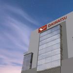Daihatsu Terapkan WFH Bagi Karyawan