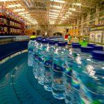 Di Tengah Pandemi, Mereka Memastikan Keberlanjutan Produksi dan Pasokan Aqua