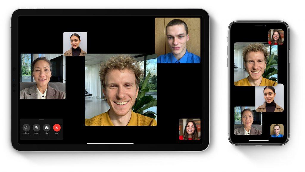 Memaksimalkan Komunikasi dengan Layanan Video Conference 5