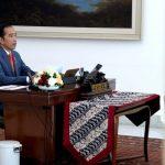 Presiden: Fokuskan Semua Kekuatan Kita pada Upaya Penanganan Covid-19