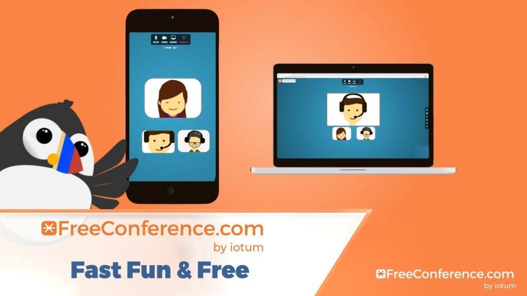 Memaksimalkan Komunikasi dengan Layanan Video Conference 6