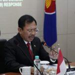 Indonesia Pimpin Kerjasama Sektor Kesehatan ASEAN dalam Penanganan Covid-19