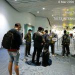 Kebijakan Tambahan Berlaku Hari Ini, Bandara Soekarno-Hatta Siapkan Jalur Khusus Bagi Penumpang dari 4 Negara