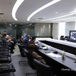 Lawan COVID-19: Kemendag Terus Berjuang Tingkatkan Kinerja Perdagangan Indonesia Tetap Stabil di Tengah Pandemi COVID-19