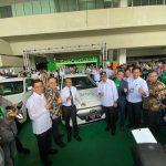 Lebih dari Sekedar Bandara, Soekarno-Hatta Juga Ciptakan Ekosistem Kendaraan Listrik
