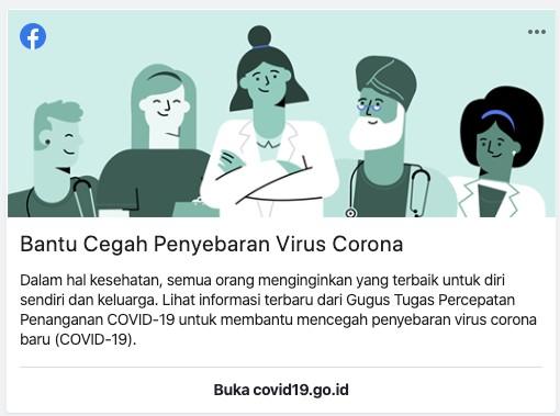 Menjaga Indonesia Tetap Aman dan Terinformasi tentang Virus Corona 4
