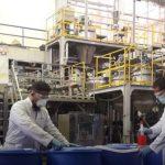 Ozon Nanomist untuk Solusi Disinfektan Nonkimia