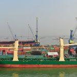 PELNI Siap Operasikan KM Logistik Nusantara 6