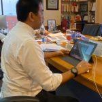 PT Angkasa Pura II Terapkan Work From Home Mulai Hari Ini
