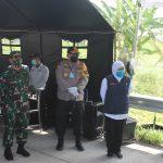 PT JSN Bersama Gubernur Jawa Timur Dukung Pemberlakuan Pengendalian Transportasi di Jalan Tol Selama Masa Mudik