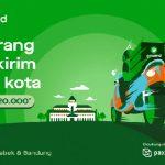 Paxel dan Gojek Luncurkan Layanan Instan Pengiriman Barang Jadetabek-Bandung Hanya Rp 20.000