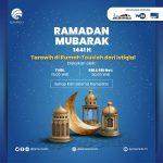 Pemerintah Hadirkan Tausiah Ramadan lewat Siaran LPP RRI dan TVRI
