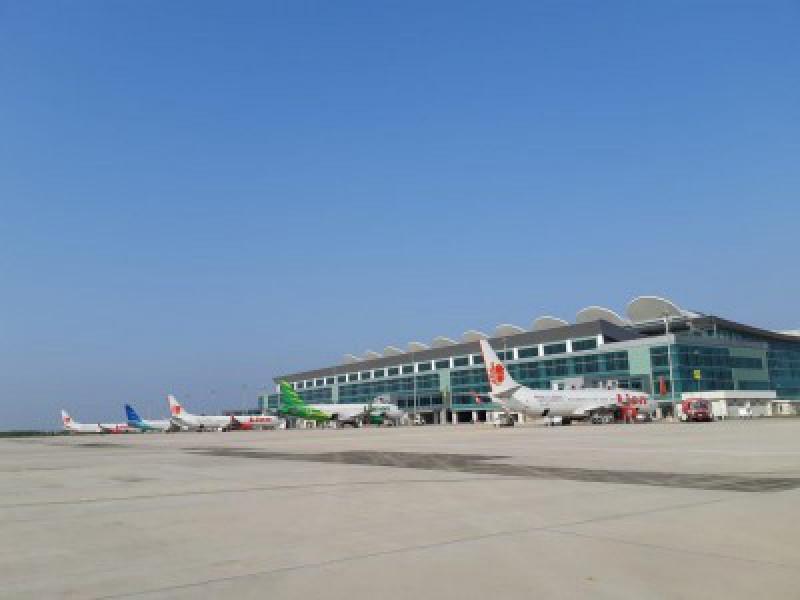 Sejalan dengan Permenhub 25/2020, Penerbangan Internasional Tetap Dioperasikan di Bandara PT Angkasa Pura II 1