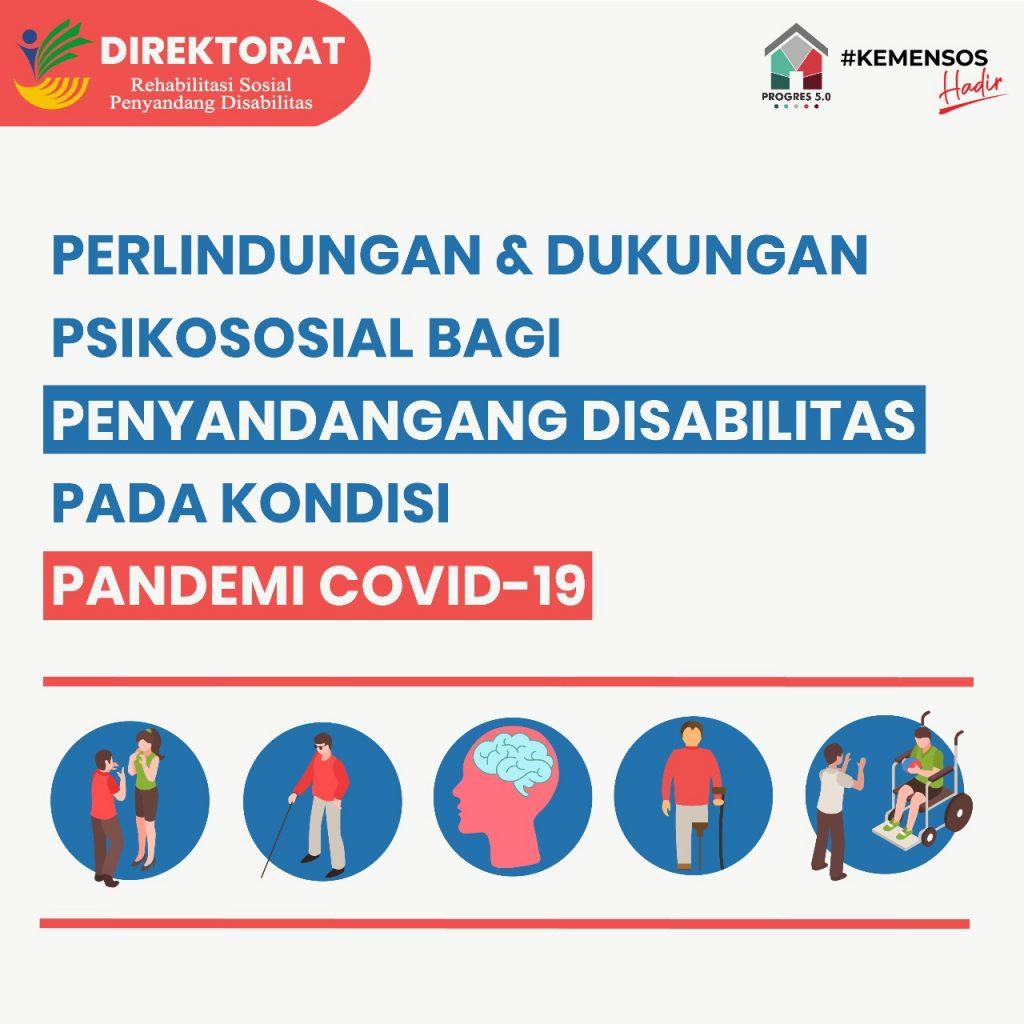 Perlindungan dan Dukungan Psikososial Bagi Penyandang Disabilitas 1