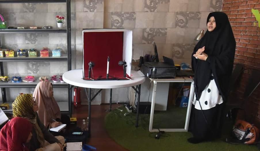 Pertamina Selenggarakan Training Online Gratis Bagi 255 Pelaku UMKM Perempuan 1