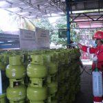 Pertamina Tetap Siaga Amankan Pasokan BBM dan LPG di Jawa Timur dan Bali