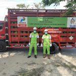 #PertaminaSiagaCovid19: Bantuan APD untuk Pejuang Garda Depan Covid-19 di Wilayah Sumbagsel