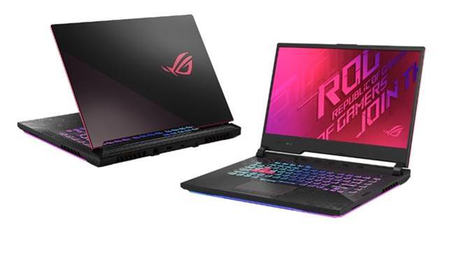 ASUS Umumkan Jajaran Laptop Gaming ROG Baru dengan Prosesor 10th Gen Intel Core H-series dan Chip Grafis NVIDIA GeForce RTX SUPER 7