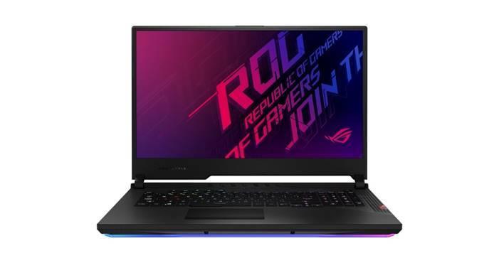 ASUS Umumkan Jajaran Laptop Gaming ROG Baru dengan Prosesor 10th Gen Intel Core H-series dan Chip Grafis NVIDIA GeForce RTX SUPER 5