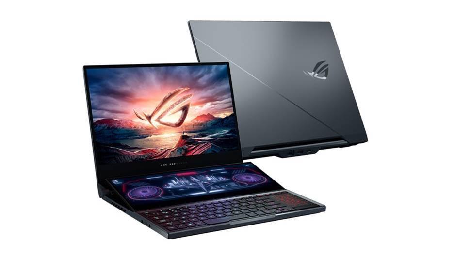 ASUS Umumkan Jajaran Laptop Gaming ROG Baru dengan Prosesor 10th Gen Intel Core H-series dan Chip Grafis NVIDIA GeForce RTX SUPER 3