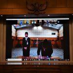 Sesjen Kemendikbud Lantik 15 Pejabat Melalui Telekonferensi