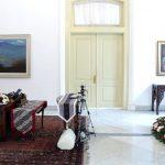 Presiden: Tidak Boleh Pesimistis, Hadapi dengan Kerja Keras