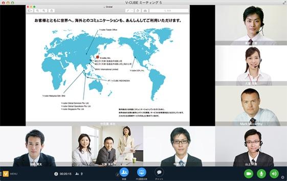 Memaksimalkan Komunikasi dengan Layanan Video Conference 20