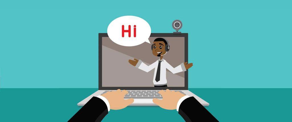 Memaksimalkan Komunikasi dengan Layanan Video Conference 1